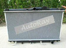 Radiator for Honda Accord /Prelude 2.2L 4Cyl 92-96 Auto Manual 1993 1994 1995