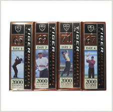 Nike Tiger Woods Collector Series Golf Ball 2000 US Open Champion PGA Grand Slam