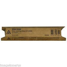 Ricoh Aficio & Lanier SP C830DN SP C831DN SPC830DN Black Toner Cartridge 821181