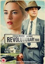 Revolutionary Road - Leonardo DiCaprio, Kate Winslet - New DVD