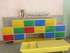 DDR Kaufmannsladen Naschkatze Kaufladen GDR Spielzeug Original