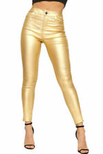 0a83c094 Metallic Skinny & Slim Jeans for Women for sale | eBay