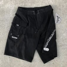 NEW VOLCOM STRETCH BOARDSHORTS SURF SUP SNOW MX SURFING MX HAWAII TRUNKS SIZE 31