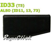 ID33 (T5) Transponder Chip for VW Volkswagen