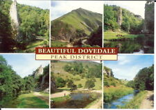 Peak District - Beautiful Dovedale - Multi-view - Posted 2003