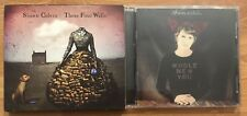 Shawn Colvin - Whole New You & These Four Walls (CD Set)