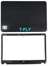New HP Envy6 Envy 6-1000 692382-001 LCD Back Cover Case & Front Bezel US Seller