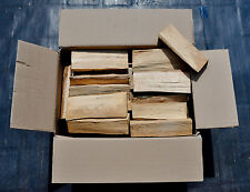 0 56 Kg 300 Brennholz Kaminholz Buche Im Karton 25er