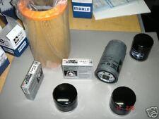 ALFA ROMEO 147 ALFA GT 1.9 JTD 2.4 JTD OLIO ARIA filtri di carburante