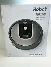 Factory Refurbished IRobot 960 Roomba Factory Sealed Vacuum Cleaning Robot