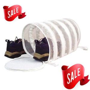 Mesh Sneaker Washing Bag and Dryer Bag