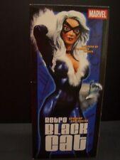 Premier Collection Retro Black Cat Statue 781/3000 Diamond Select Clayburn Moore