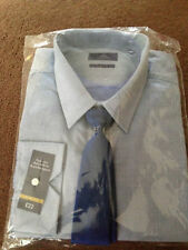 Polyester Machine Washable NEXT Formal Shirts for Men