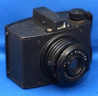 Ansco PIONEER Vintage Film Camera  USA AS IS