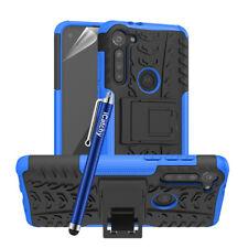 For Motorola Moto G8 Power Case Heavy Duty Shockproof Cover Moto G8 Power (6.4)