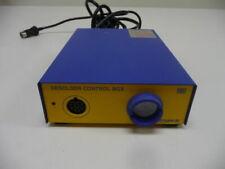 Hakko Fm 2024 Desoldering Control Box