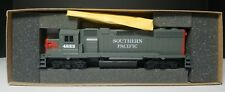 Athearn 4660 GP38-2 DUMMY Southern Pacific Road #4823