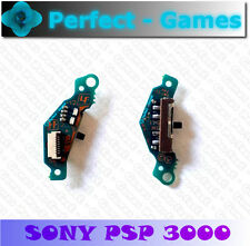 Carte connecteur Bouton interrupteur power switch PCB BOARD ON OFF SONY PSP 3000