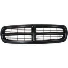 NEW 1997 2004 GRILLE FRONT FOR DODGE DURANGO DAKOTA CH1200200