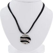 Onyx White Gold Fine Necklaces & Pendants