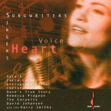 Singer Songwriters [CD]