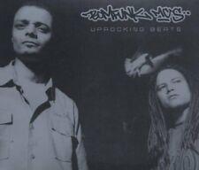 Bomfunk Mc's Uprocking beats (1998) [Maxi-CD]