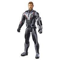 Marvel Avengers Endgame Titan Super Hero Series Thor 12-Inch Action Figure Toy