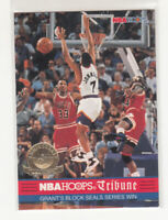 SCOTTIE PIPPEN 1993-94 Skybox NBA Hoops Tribune GOLD #297 Chicago Bulls Mint
