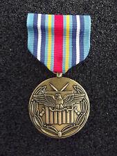 (a20-100) US Orden Global era TPAT Expeditionary Medal
