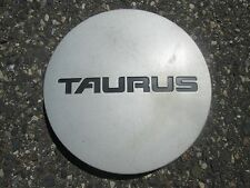 one 1992 to 1995 Ford Taurus center cap for 2 piece hubcap wheel cover