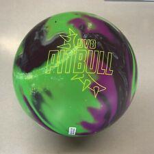 DV8 PITBULL PRO CG  BOWLING  ball  15 lb.  BRAND NEW IN BOX!!!