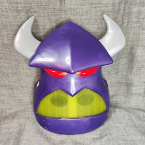 Disney Pixar Toy Story EVIL EMPEROR ZURG Light Up, Talking, Voice Changing Mask