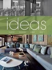 Ideas: In Wood, , Fuentes, Omar, de Haro, Fernando, Excellent, 2015-06-23,