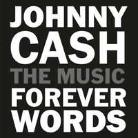 Divers - Johnny Cash : Toujours Mots Neuf CD