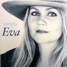 Eva Cassidy-Simply Eva CD