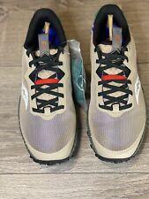 authentic Saucony gray sneakers Sz 9.5