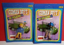 2 COMAN BOYS