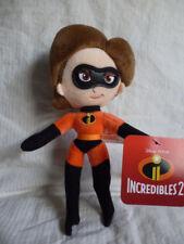 DisneyPixar- Incredibles 2 Movie ELASTIGIRL Soft Plush Doll Toy 29cm NEWLicensed