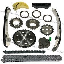 Timing Chain Kit For Mazda 3 6 CX-7 2.3L MPS Mazda Speed3 TURBO L3K9 L3KG