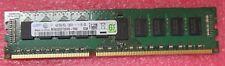 Fujitsu 4GB 1x4GB DDR3-1600 PC-12800 ECC RG Server RAM S26361-F3695-E514