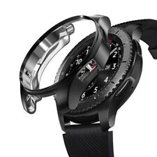 Protector Case Cover For Samsung Galaxy Watch Gear S3 Smartwatch Silicone Casual