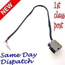 HP PAVILION 15-AB 15-AB254SA 15-AB269SA Dc Jack Charging Connector 799749-Y17