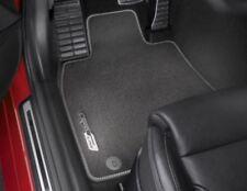 Genuino Kia Picanto GT-Line 2016-on velour Tapetes Alfombra-G6143ADE10GL-RHD