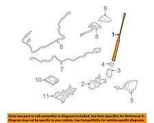 NISSAN OEM 03-09 350Z-Antenna Mast 282159V500