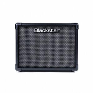 Blackstar ID CORE 10 V3 Electric Guitar Amplifier in Black 🎸 10-Watt Combo Amp