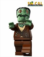 LEGO MINIFIGURES SERIES 4 8804 The Monster