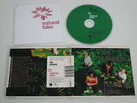 Phazz / Natural Fake (Boutique-Universal 9869175) CD Álbum