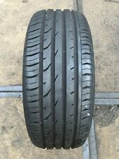 1* Sommerreifen 225/55 R16 95Y Continental Conti Premium Contact 2 AO DOT15 7mm