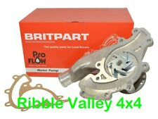 LAND ROVER RANGE ROVER P38 WATER PUMP 4.0 / 4.6 V8 PETROL STC4378G PRO FLOW
