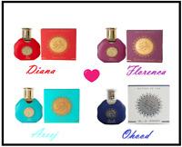 Miniature Lattafa Perfumes 35 ml- Florenca, ohood, Diana and Areej- UNISEX scent